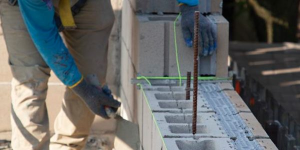 Concrete Contractor California