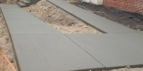 Sidewalk Cement Contractor 28.69889 -81.30812