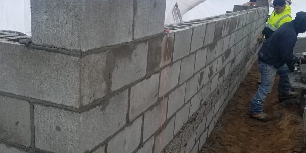 Concrete Addition