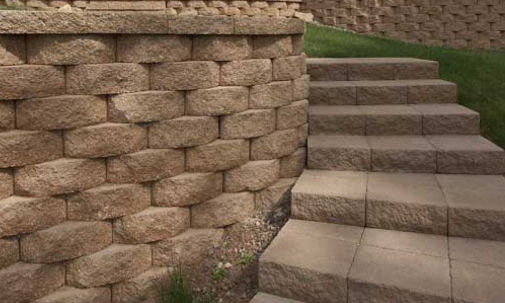 Concrete Retaining Walls Reedley California