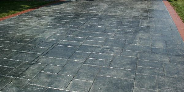 Stamped Concrete 34.45237 -118.55319